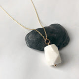 Hemimorphite Necklace