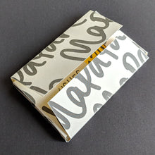 TAG - Personalised Gift Tags : Zany Zebra
