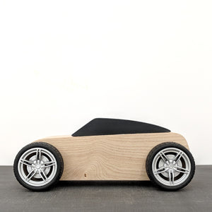 WHEELS - Toy Cars : Race Black