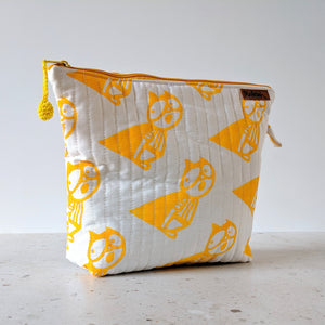 TRAVEL - Toilet Bag : Yelloboy