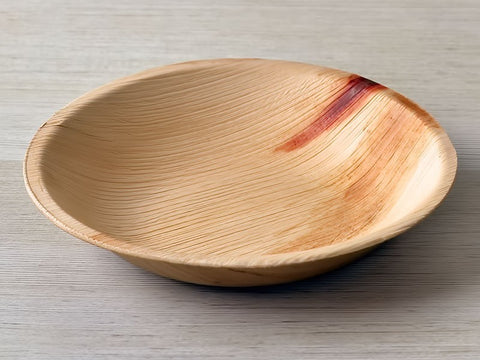 "5""Inch Round Bowls – 20 pcs"