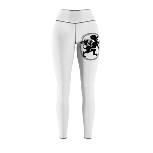 AWS Women's Cut & Sew Sport Leggings