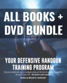 Bundle - Your Defensive Handgun Training Program