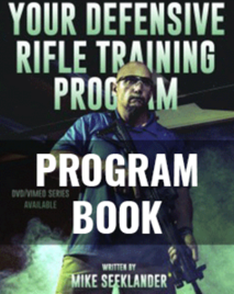Training Program Book - Your Defensive Rifle Training Program
