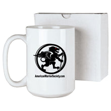 American Warrior  - 15 oz Mug