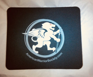 Mouse Pad / Small Cleaning Pad