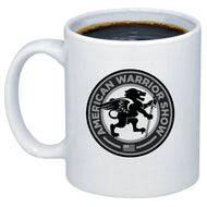 American Warrior Show - 15 oz Coffee Mug