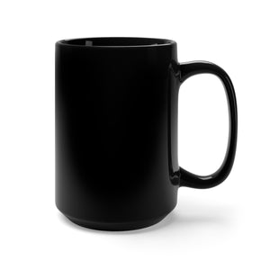 AWS Black Mug 15oz