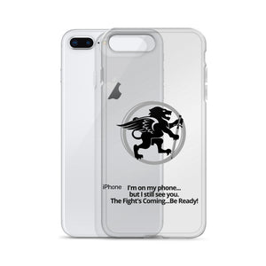 AWS iPhone Case