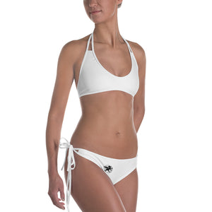 AWS Warrior Woman Bikini