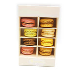 8 Macarons de Paris in luxe doosje