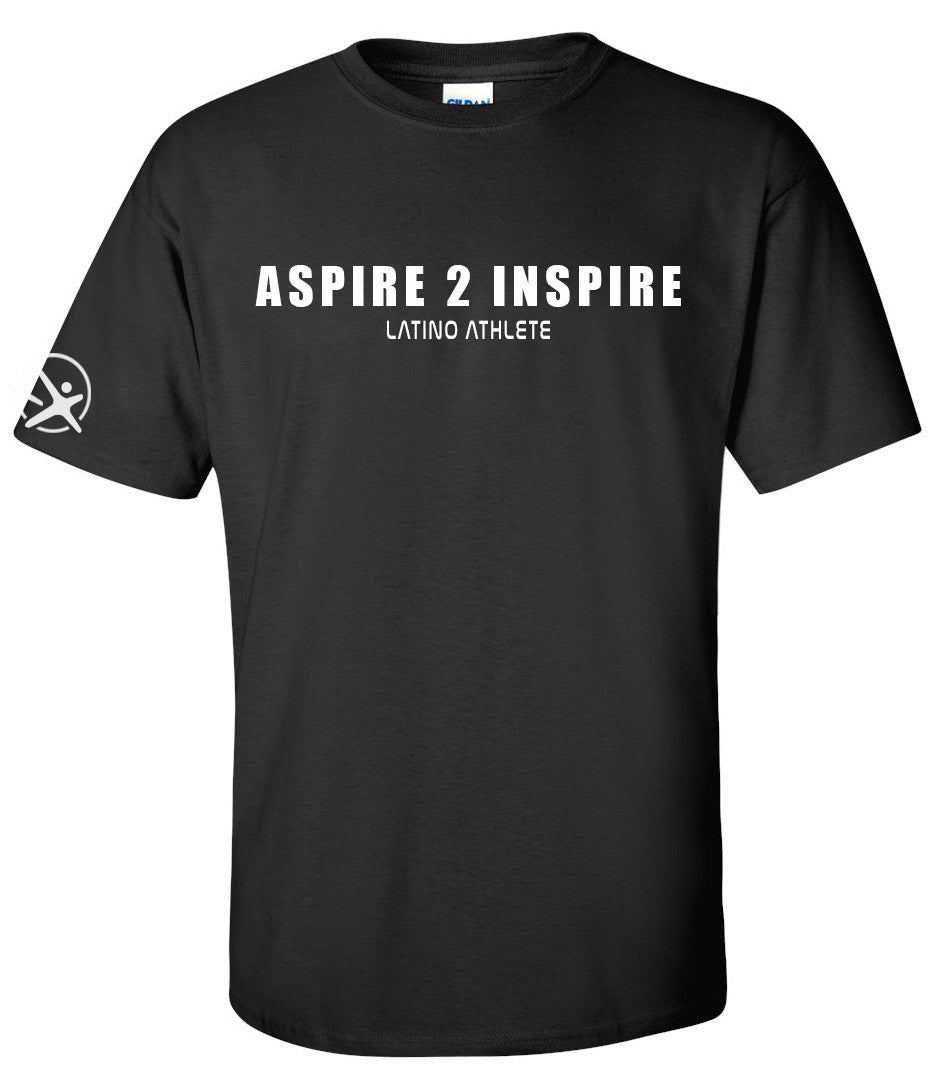 Aspire 2 Inspire Short Sleeve