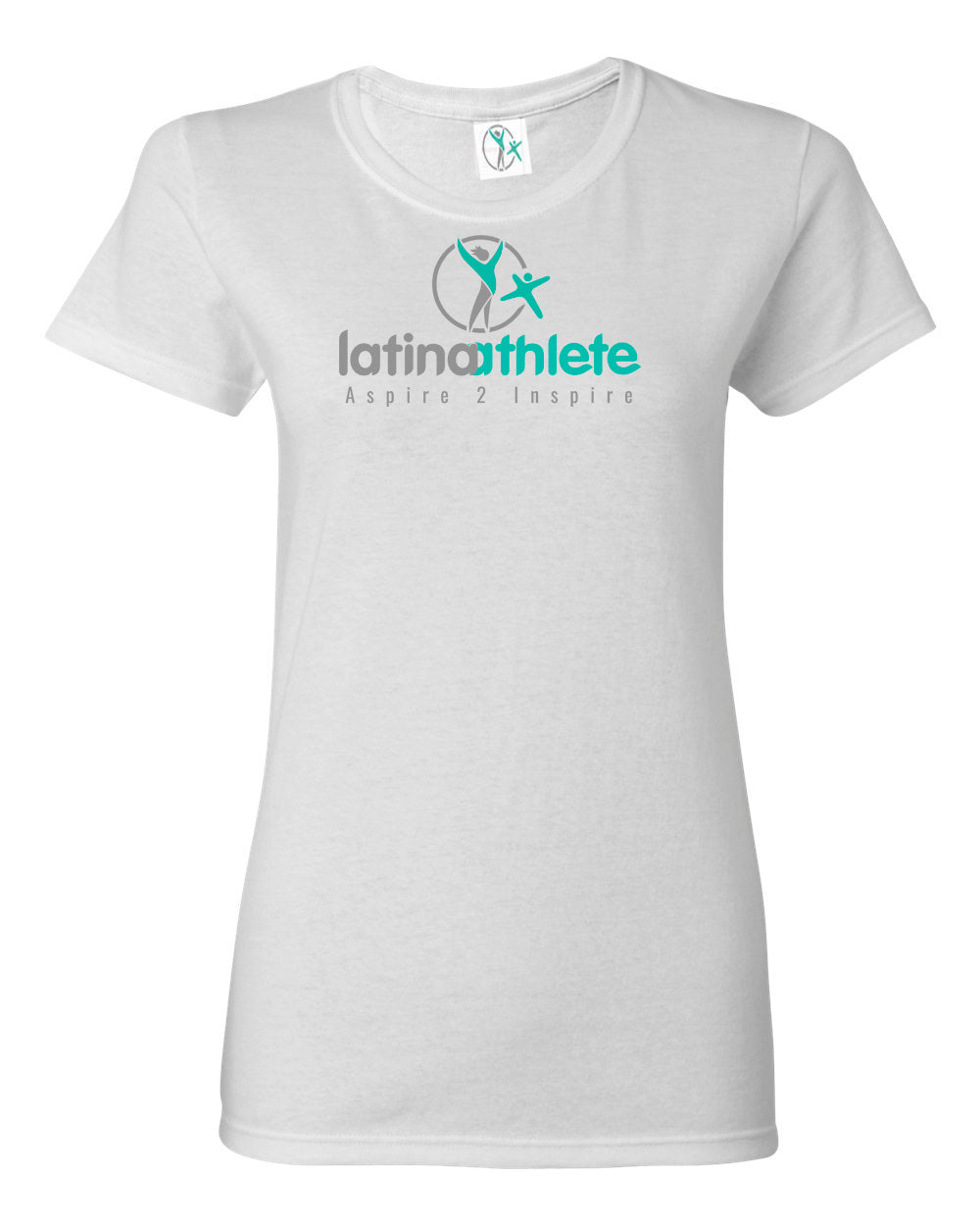 Latinathlete Original Women Short Sleeve