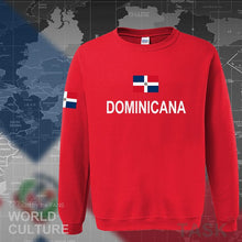 Dominican Republic Dominicana DOM hoodie men sweatshirt sweat new streetwear tracksuit nation footballer sporting 2017 Dominica