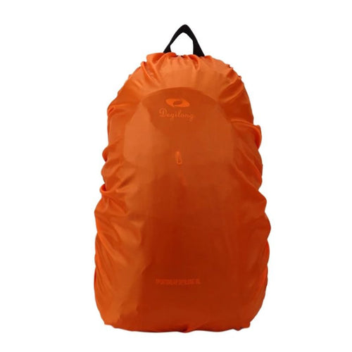1 Pc  Waterproof Travel Camping Hiking Backpack Trolley Luggage Bag Dust Rain Cover