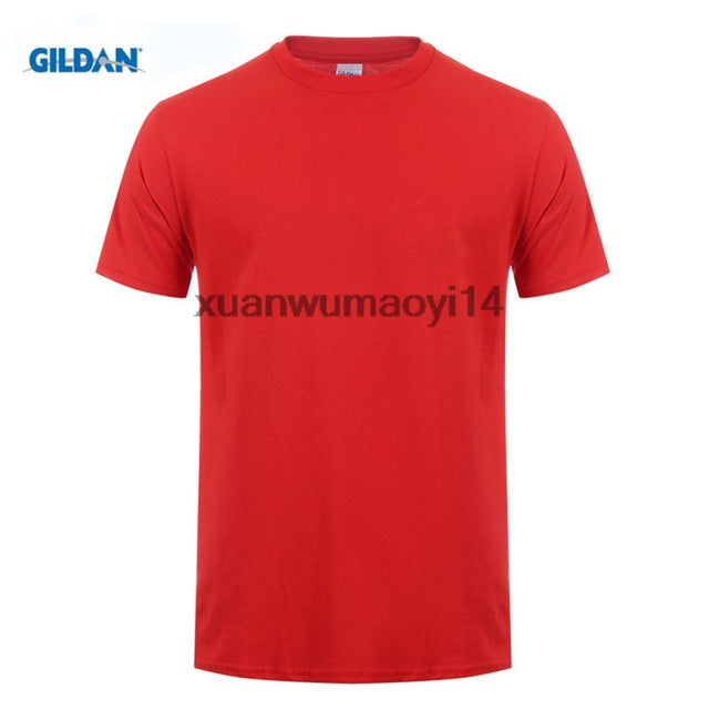GILDAN Dominican Republic Baseball Flag Shirt