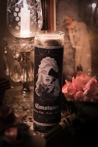 Constance - The Haunted Collection