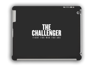 """The Challenger"" Official iPad Cases"