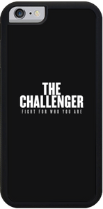 """The Challenger"" Official iPhone Cases"