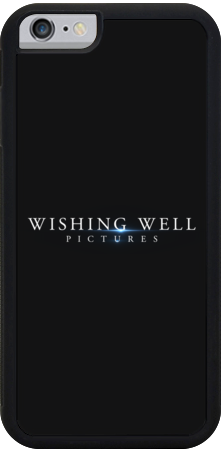 Wishing Well Pictures iPhone Case