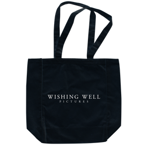 Wishing Well Pictures Official Totebag