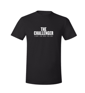 """The Challenger"" Official T-Shirt"
