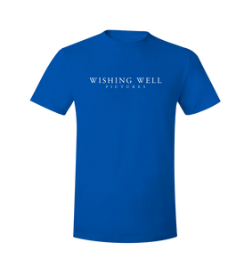 Men's Wishing Well Pictures T-Shirt