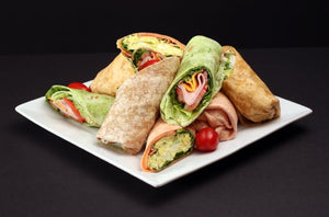 Wraps (assorted)