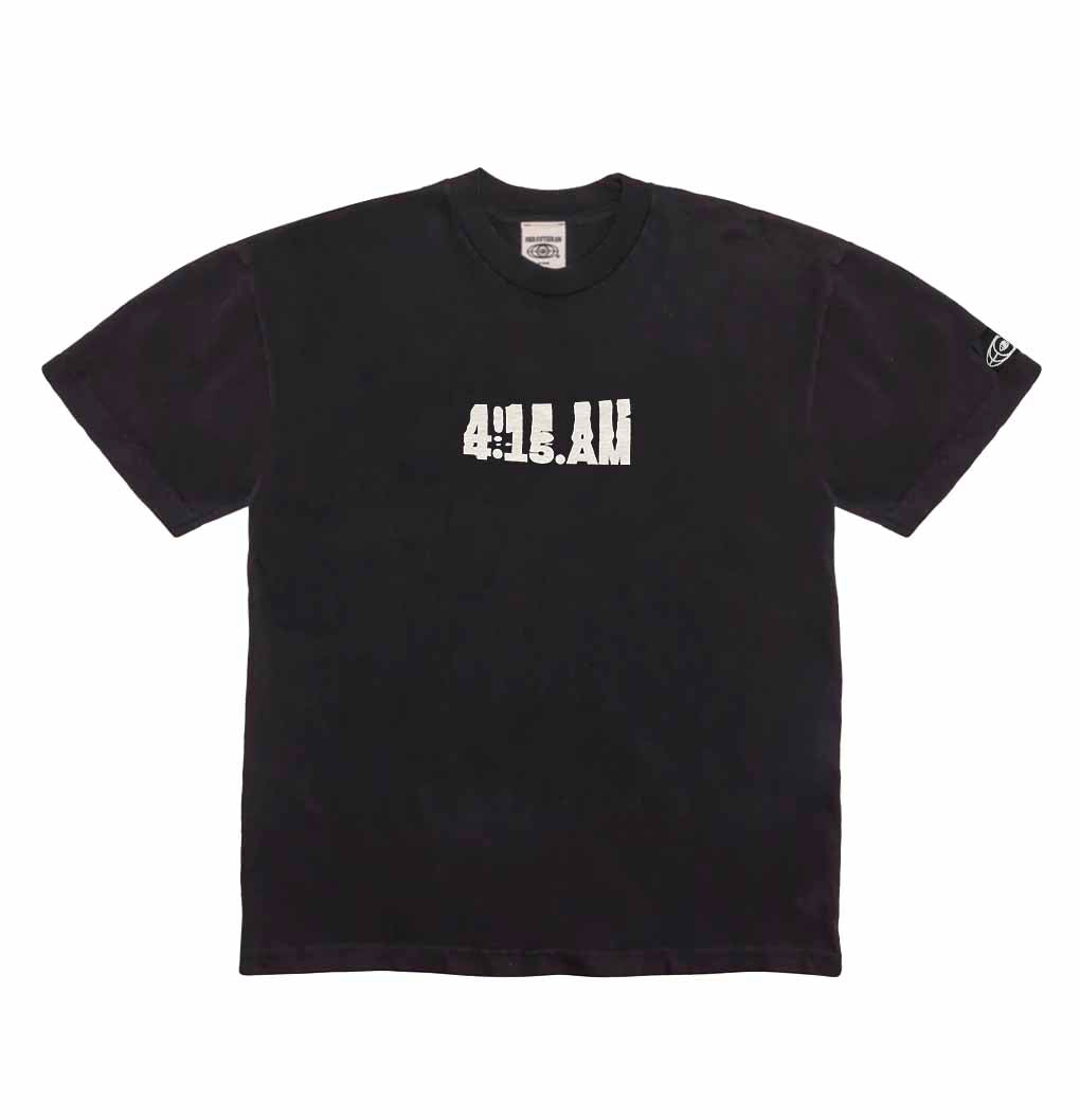 'FREE FOR ALL THE WORLD' TEE