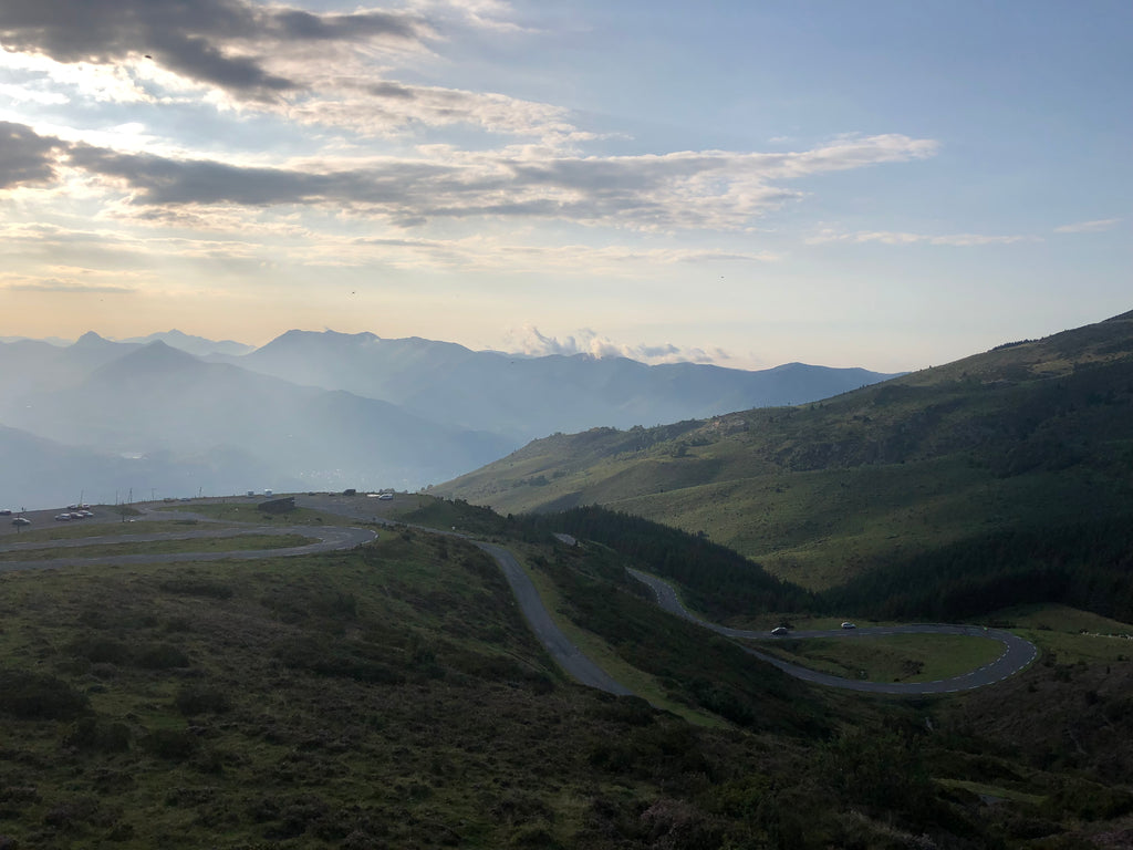 Cycling in the Pyrenees – Gran Fondo style!
