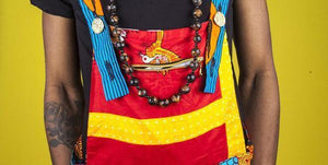 Link-to-FESTIVAL DUNGAREES-Ashanti Empress-African-print-clothing