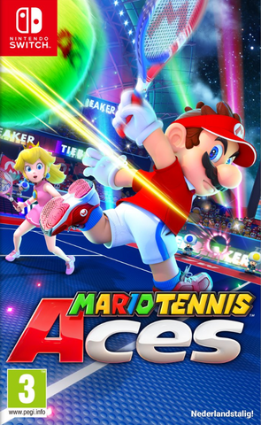 Mario Tennis: Aces Nintendo Switch