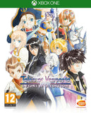 Tales of Vesperia: Definitive Edition Xbox One