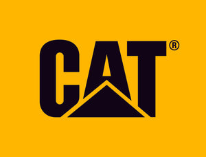 Cat Workwear - Built For It