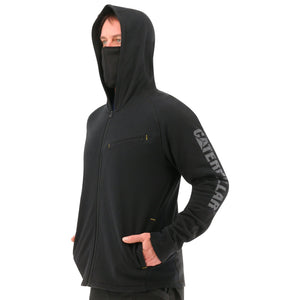 M'S VIRALOFF® HOODED SWEATSHIRT