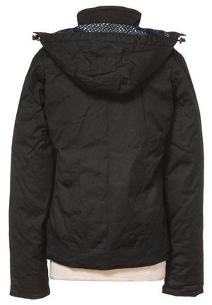 Womens Christie Work Jacket - Black