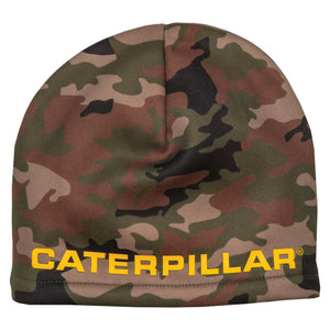 Caterpillar Men's Arctic Shield Beanie Black