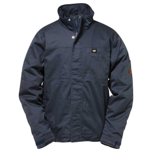 FLAME RESISTANT HEAVY WEIGHT INSULATED JACKET