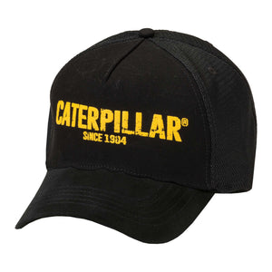 Caterpillar Men's Heritage Cap Bronze