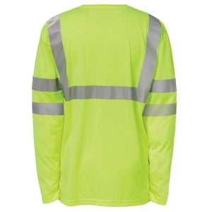 HiVis Long Sleeve Tee