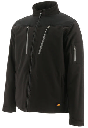 TRACER SOFT SHELL JACKET