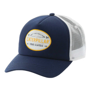 Caterpillar Men's True Classic Cap Navy