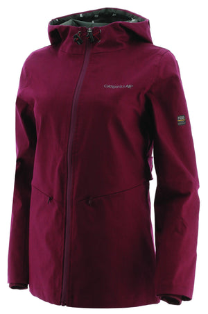 JENNIFER H2O JACKET
