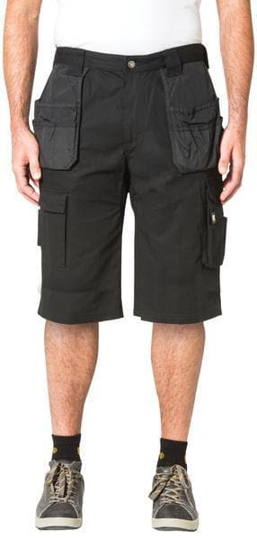 Mens DL Trademark Short in Black