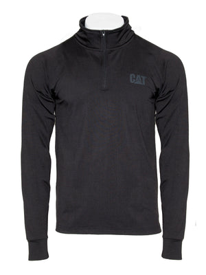 FLEX LAYER QUARTER ZIP