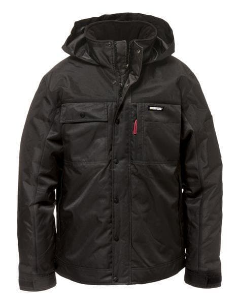 Insulated Twill Jacket