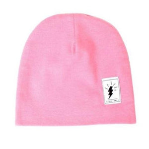 Copy of JERSEY BEANIE (PINK)