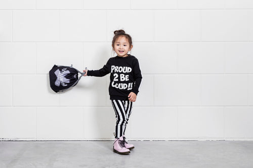 LITTLE BANDIT LEGGING - FIVE&KNUX