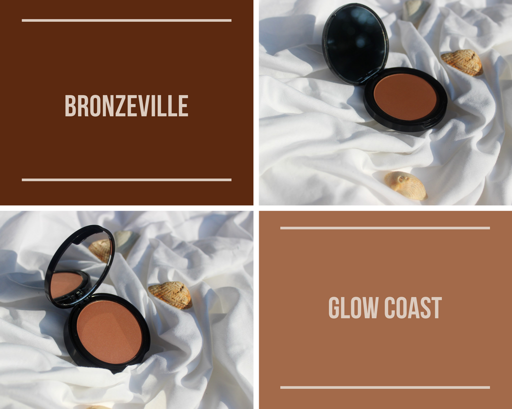 Bronze Glow Bundle