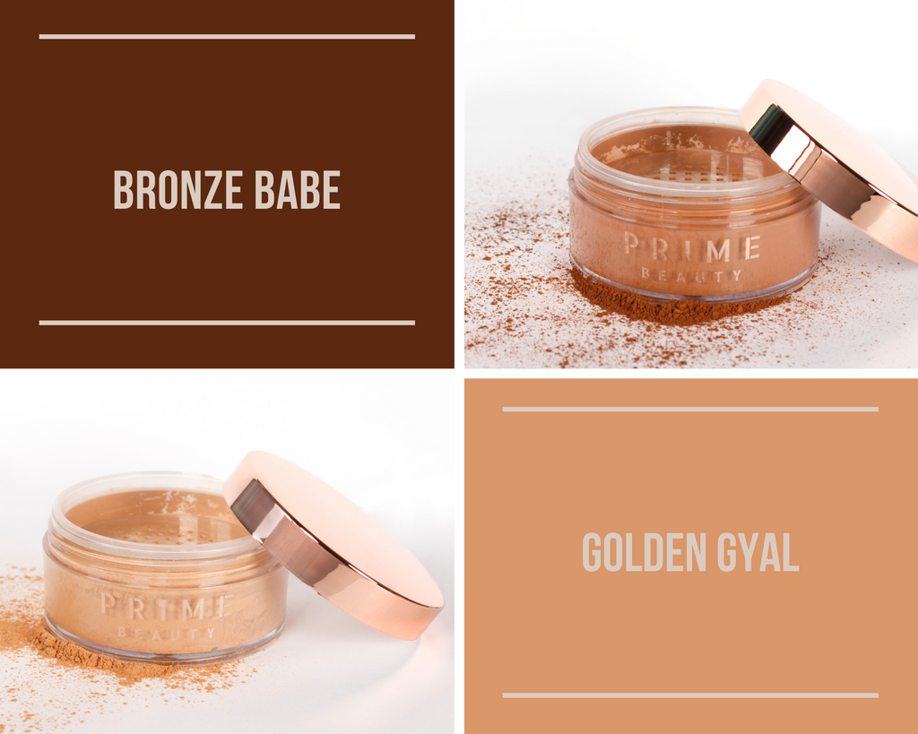 Bronze Gyal Bundle